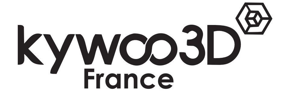 Kywoo France